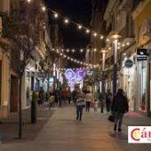 Badajoz podría acoger un mercado de comercio nocturno