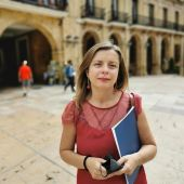 Ana Taboada, Somos Oviedo.