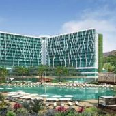 Hotel Magna Marbella