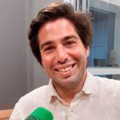 Daniel López Velasco: el hombre de muchos senderos nos lleva a Asia para conocer al leopardo de las nieves