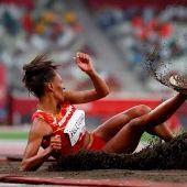 ¿Quién es Ana Peleteiro? Los orígenes y el lado más personal de la atleta