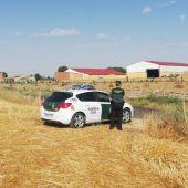 La Guardia Civil detiene a una persona supuesto autor un delito lesiones graves en una reyerta
