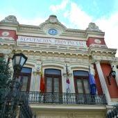 La Diputación de Albacete se vuelca con el deporte a través de ayudas para clubes deportivos y Ayuntamientos