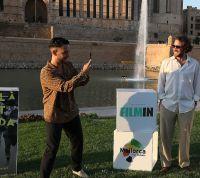 C. Tangana producirá contenidos audiovisuales con el colectivo 'Little Spain'