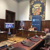 El primer Patio Federal Argentino en el mundo se inaugurará el 17 de agosto en Cervatos de la Cueza