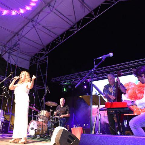 El festival de Jazz 'Ciudad de Talavera' echa el telón tras una semana musical