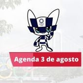 Agenda Juegos Olímpicos: pruebas, partidos y participación de España este martes