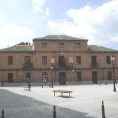 Ayuntamiento de Nava de la Asunción