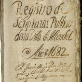 El Archivo de Badajoz publica un