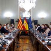 El Gobierno y la Generalitat de Cataluña acuerdan la inversión de 1.700 millones de euros para la ampliación del aeropuerto de El Prat