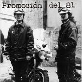 Las mujeres cumplen 40 años en la Policía Local de València