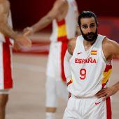 España - USA baloncesto: horario y día del partido de cuartos de final en los Juegos Olímpicos