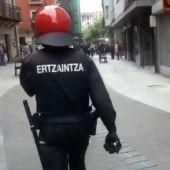 Un varón de 18 años arrestado por la brutal paliza al joven en Amorebieta