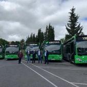 El Ayuntamiento saca a concurso el proyecto de mejora de accesibilidad en paradas de autobús de la ciudad