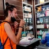 Las farmacias serán un nuevo punto de diagnóstico del COVID