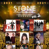 Cartel Stone & music
