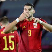 Alineación confirmada de España hoy ante Japón en el partido de los Juegos Olímpicos de Tokio