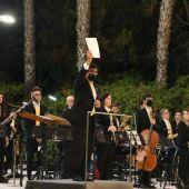 """Concurso Internacional de Pasodobles """"Manuel Berná García"""" . Centenario Luis García Berlanga. Albatera 2021"""