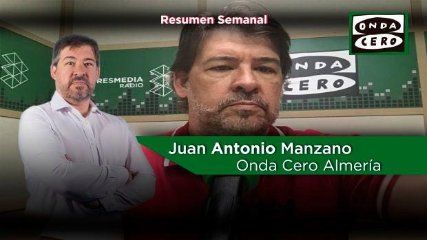 Juan Antonio Manzano