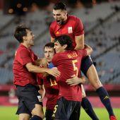 ¿Cuándo se juega el España - Japón de fútbol? Horario y dónde seguir hoy el partido de semifinales de los Juegos Olímpicos