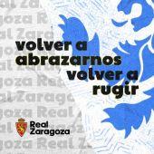 Campaña de abonados Real Zaragoza 21/22