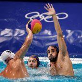 España se impone a EEUU y se mete en una semifinal olímpica 21 años después