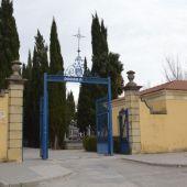 "Cementerio Municipal de Segovia ""Santo Ángel de la Guarda"""