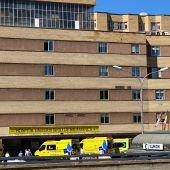 Hospital Clínico Universitario Salamanca