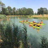 La propuestas de la Diputación para este verano apuestan por la riqueza natural, geológica, arqueológica y artística