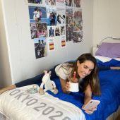 'Una gran madre' el gran reto de las deportistas en Tokio que acaban de ser madres