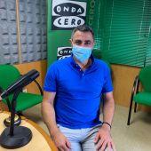Manuel González - Teniente alcalde Caldas Reis