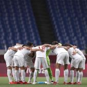 Marco Asensio brinda a España la posibilidad de luchar por el oro contra Brasil