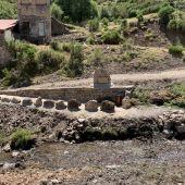 Acondicionado el paraje de Fuente La Legaña