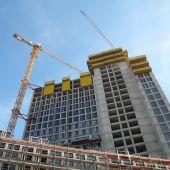 Recuperación en la construcción