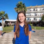 """María Eizaguerri: """"El ajedrez debería ser considerado deporte olímpico porque requiere un gran esfuerzo físico y mental"""""""