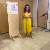 La alcaldesa de Esporles, Maria Ramon, anuncia su candidatura a las primarias de MÉS.