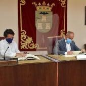 El Ayuntamiento de Albacete ha firmado el convenio para dar continuidad a la Tarifa Social