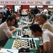 Más de un centenar de participantes compiten en el I Open Internacional Villa d Aspe