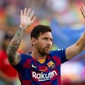 ¿Por qué Messi no renueva con el Barcelona? Los motivos del adiós de Leo