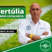 La Tertúlia a Radioestadio Catalunya