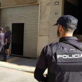 Policía Bendiorm