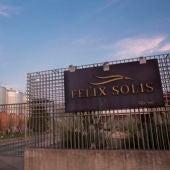 Imagen entrada a Bodegas Félix Solís en Valdepeñas