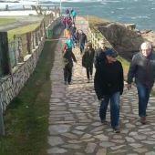 Vuelve el programa 'Caminando por la vida'