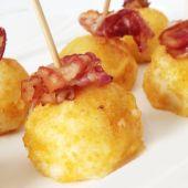 El Diferencial: Ruta gastronómica para descubrir bocatas selectos y croquetas de lujo