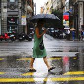 Madrid advierte de posibles inundaciones por DANAS