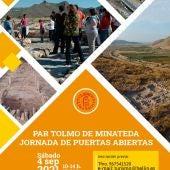 Nueva campaña de excavaciones arqueológicas y Jornada de Puertas Abiertas en el Tolmo de Minateda de Hellín
