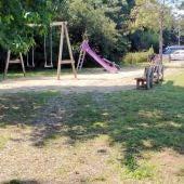 El parque de Naves tras la intervención municipal