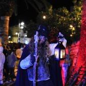 El centro de San Fernando se engalana de Halloween