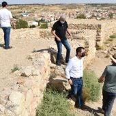 El Yacimiento Arqueológico de Libisosa será el sexto Parque Arqueológico del que disfrutará la región