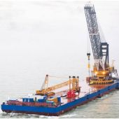 Ingeteam se adentra en un nuevo desarrollo de I+D para estabilizar barcos en maniobras de carga y descarga de piezas pesadas